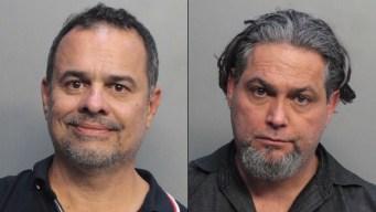 Hablan acusados de fingir ser agentes federales