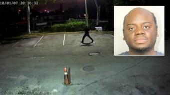 Hombre muere tras tiroteo con la policía