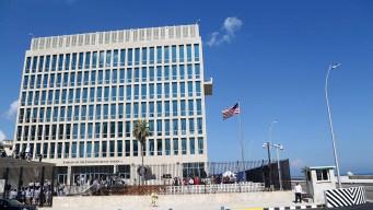 EEUU desconoce explicación, naturaleza y causa de afecciones a diplomáticos