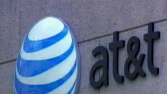 AT&T ofrece empleos de tiempo completo