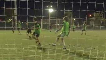 Puro Gol: Academia en Coral Gables apuesta por los niños futbolistas
