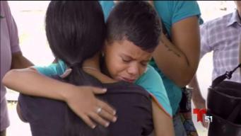 Acusados de ser los responsables de la muerte de los 68 reos venezolanos