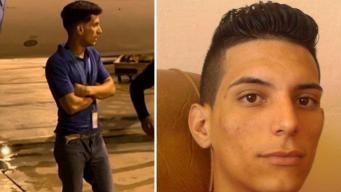 Fiscalía pide negar asilo político a polizón cubano