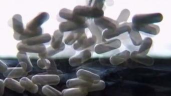 Advertencia de posible fraude con medicamento
