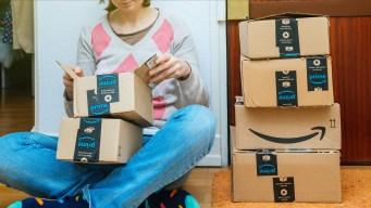 Reacciones mixtas en ciudades escogidas por Amazon