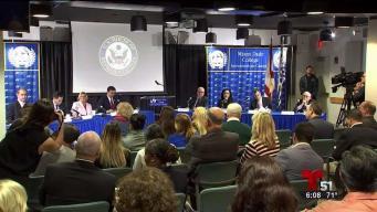 Analizan peligro de las relaciones de EEUU y Cuba