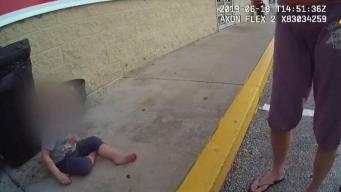 Arrestan a abuela que compraba drogas con su nieto de 2 años