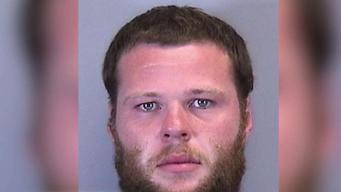 Arrestan a conductor que causó impresionante accidente en Florida