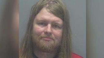 Arrestan a fugitivo en Fort Myers