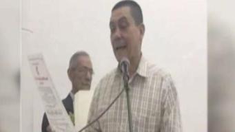 Asamblea de Venezuela pedirá a Colombia que investigue muerte de concejal