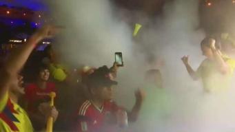 Así se vive la pasión por el fútbol en Miami