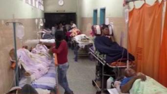 Aumentan enfermedades prevenibles en Venezuela