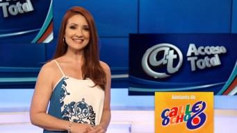 Mariana Rodríguez tiene Acceso Total a Calle Ocho