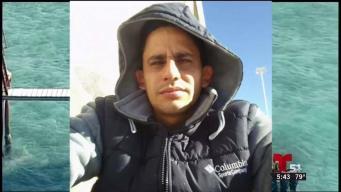 Balsero del Faro de los Cayos pide asilo en Chile