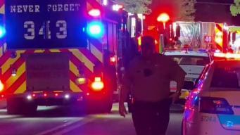 Incendio en vivienda de Miami es controlado por los bomberos