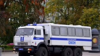 Camiones jaulas rusos en Cuba para trasladar presos