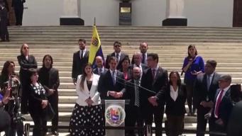 Celebran en Venezuela día de la independencia