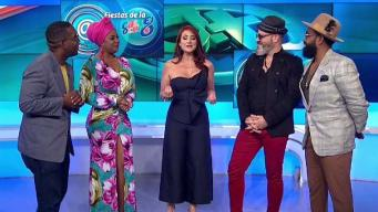 Celia Cruz All Stars estará este domingo en Calle 8