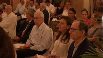 Colaboración Cuba-EEUU en agricultura