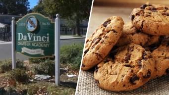 Reporte: regala galletas hechas con cenizas del abuelo