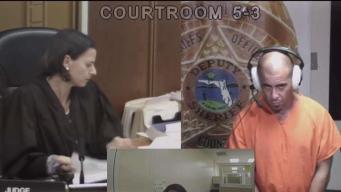 Fijan fianza a hombre acusado de intento de asesinato