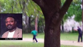 Condenan a policía a 20 años de prisión por balear a hombre