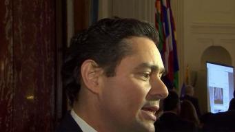 Conferencia mundial de la OEA sobre crisis venezolana