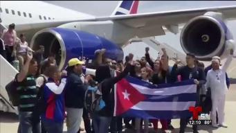 Conflictos de cubanos en la Cumbre de las Américas