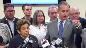 Congresistas proponen otorgar el TPS a los venezolanos en EEUU