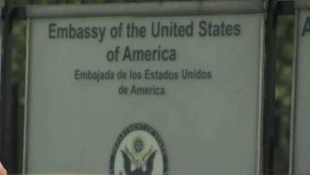 Cónsul de EEUU en Cuba aclara dudas