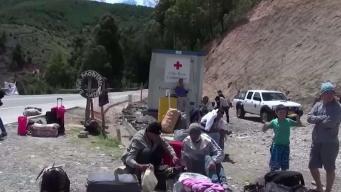 Continúa éxodo de venezolanos a latinoamérica