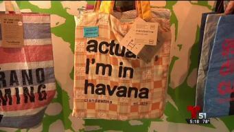 Crean tienda online de diseño cubano