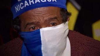 Crisis en Nicaragua: crece la cifra de refugiados en Costa Rica
