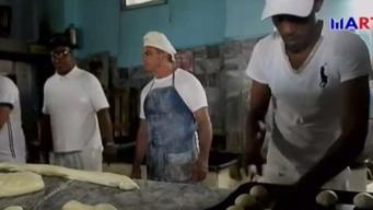Crisis alimentaria en Cuba