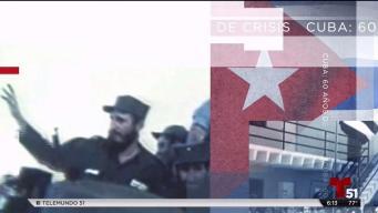 Cuba: 60 años de crisis-Parte 5
