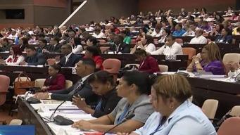 Cuba aprueba nueva ley electoral