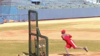Cuba divulga pasos a seguir tras acuerdo de MLB