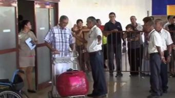 """Cuba lanza ofensiva contra """"las mulas"""""""