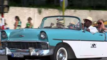 Cuba reacciona a reducción de visa para cubanos