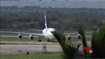 Cubanos reaccionan a nuevas medidas migratorias