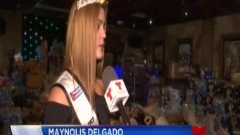 Cubanos reciben ayuda solidaria en Las Vegas