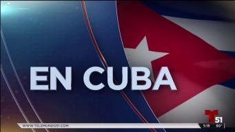 Cubanos votan en histórico referendo constitucional