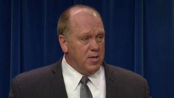 Director de ICE sugiere la cárcel para legisladores prosantuario