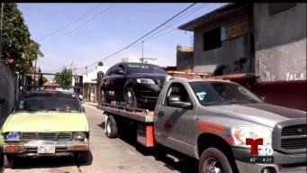 Divulgan audios de tiroteo mortal en Morelos
