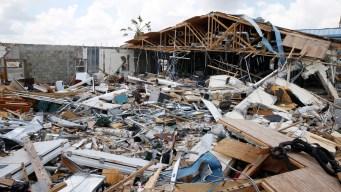 Cómo ayudar a Bahamas tras devastador paso de Dorian