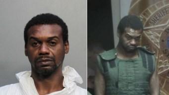 Intentó matar a cuchillo a embarazada en Miami: Policía