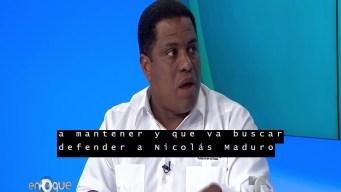 Enfoque: Venezuela