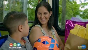 Programa de recompensas EASY Perks de Miami Dade Transit ofrece descuentos a atracciones locales