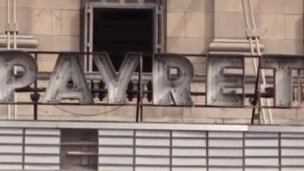 El icónico cinema Payret podría convertirse en un lujoso hotel