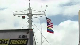 El sábado llegaría a Venezuela ayuda que salió de Puerto Rico